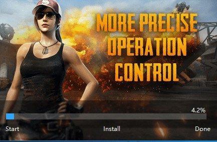 Cấu hình chơi Pubg Mobile trên PC