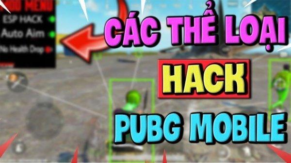HACK Pubg Mobile PC - Tải Hack Pubg Mobile PC Mới Nhất 2019