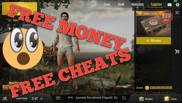 HACK Pubg Mobile PC - Tải Hack Pubg Mobile PC Mới Nhất 2019