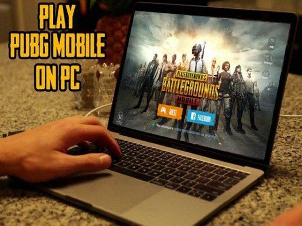 Lỗi Không Vào Được Pubg Mobile Trên PC - Cách Khắc Phục Hiệu Quả Nhất