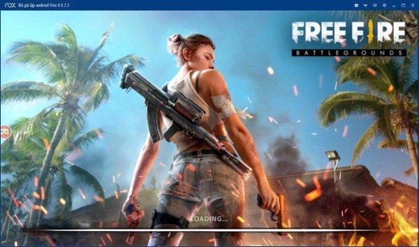 Free Fire - Tải Game Bắn Súng Sinh Tồn Đỉnh Nhất Mọi Thời Đại