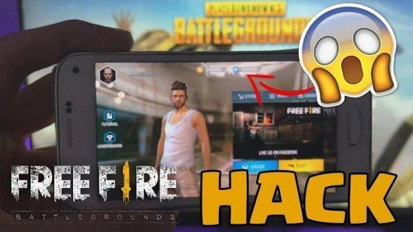 Hack Free Fire Moi Nhat Luu Y Khi Su Dung Hack Garena Free Fire 3 4