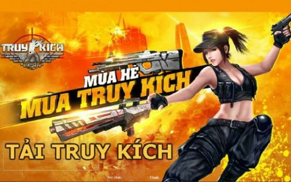 Tai Truy Kich 2