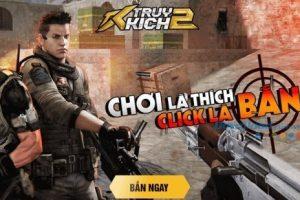 Tai Truy Kich 1